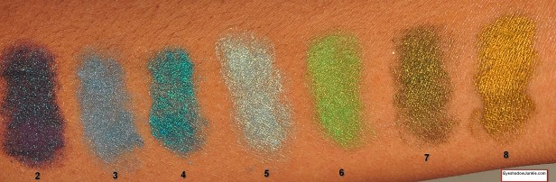 Fyrinnae Dualcolors 1b