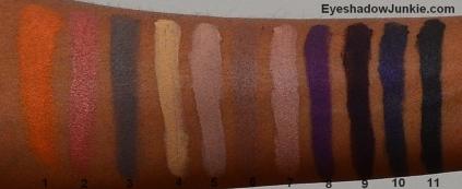 Color Cream Base