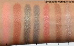 Makeup Forever, Mac, Tom Ford