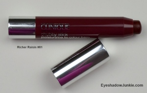 Clinique Chubby Stick pic