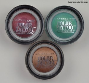Maybelline 24 Tattoo pot pic