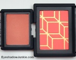 Nars PH comparison