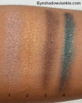 Mac Bare My Soul swatch