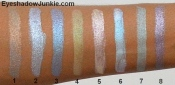 Maybelline Summer swatch