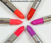 Maybelline Vivid Lipstick