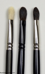L to R:  Mac 217, W. G. #6, Hakuhodo G5523