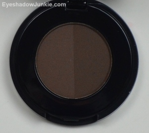 Anastasia Brow Duo -Ebony