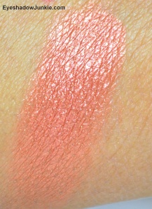 Rouge Brule swatch